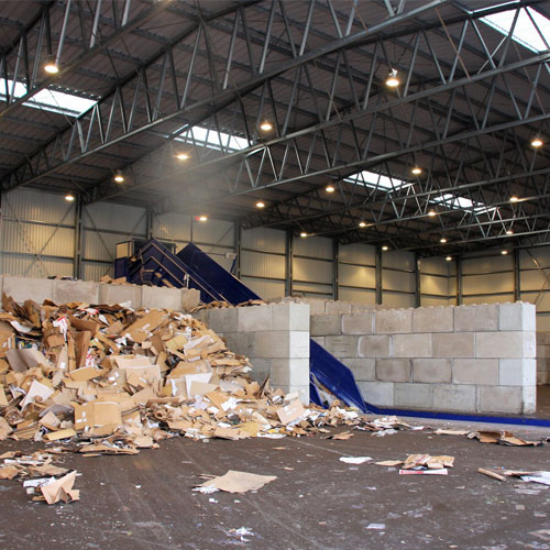 Suez Recycling