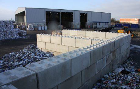 Materiaalijakeiden erottelu joustavasti, kestävästi ja kustannustehokkaasti