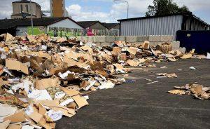 Suez Recycling, Norrköping